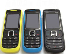 Unlocked Nokia 1682C Simple GSM 900/1800 Bar Style Keyboard Mobile Cell Phone