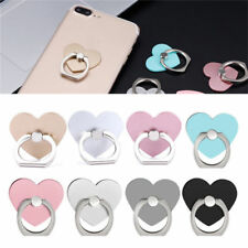360° Universal Rotating Finger Ring Stand Holder For All Cell phones
