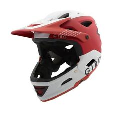 Giro Casco Switchblade MIPS 2018 Blanco - Rojo