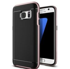 CASE COVER FOR SAMSUNG GALAXY S6,S7 ,S7 EDGE  NEO HYBRID ARMOR PC+TPU BACK