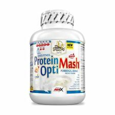 Amix Protein OptiMash Mr Poppers 600 gr