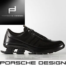 reputable site 75baf e8359 Adidas Porsche Design Bounce Mens Shoes S4 LEATHER Black Run New Limited  BB5524