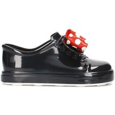Melissa BE Minnie 3226151484 nero scarpe basse