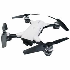 Foldable Selfie Drone With WIFI FPV Camera RC Drone 6-Axis RC Helicopter Real-Ti