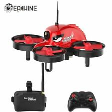 Micro FPV RC Racing Quadcopter With 5.8G 1000TVL 40CH Camera Goggles VR Headset