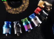 100% Authentic | Wot0fo Recurve 24mm BF RDA | US SELLER | FAST SHIP'N