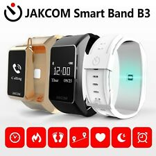 JAKCOM Smart Band B3 with all Features of Fitness tracker watch +FREE SMART RING