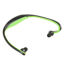 Sport MP3-WMA Musik-Player Tf / Micro SD-Kartenslot Drahtloses Headset