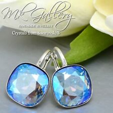 2c8d04030680c Swarovski Jewelry 5007738 Bella Mini Light Sapphire Earrings0 ...