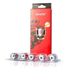 5PCS Smok TFV8 Baby Mesh/strip / T12 Coil Head Replacement for TFV12 Prince Baby