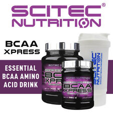 Scitec Nutrition BCAA Xpress Amino 700g 280g All Flavours FAST FREE DELIVERY