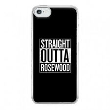 Straight Outta Rosewood - Pretty Little Liars Phone Case - Fun Cases