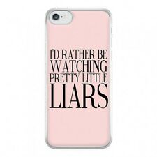Rather Be Watching Pretty Little Liars... Phone Case - Fun Cases