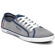 Pepe Jeans Aberman Court PMS30356564 grigio sneakers alte