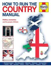 Haynes How to Run the Country Politics Economics Voting ElectionTax Welfare Book