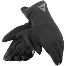 Guantes dainese urban d-dry unisex negros