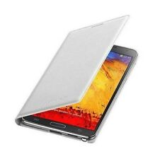FUNDA CARCASA FUNDA CON TAPA SAMSUNG ORIGINAL GALAXY NOTE 3 ORIGINAL BILLETERO