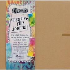 Dyan Reaveley's Dylusions Creative Flip Art Journal
