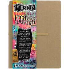 Dyan Reaveley's Dylusions Creative Art Journal