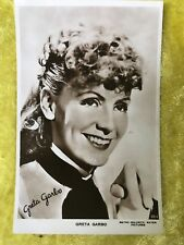 Real Photograph Postcards Film Star 1930s Actresses - Pick a Card