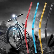 Pro WAKE MTB Mountain Bike Bicycle Aluminum Alloy 780*31.8MM Riser Handleba NEW