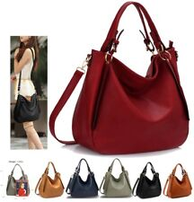 Ladies Designer Women's Latest Large Hobo Bag With Buttery Faux Leather Exterior