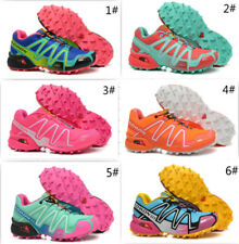 Women's Speedcross 3 Athletic Sneakers Running Outdoor Hiking Shoes