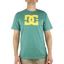 DC Shoes Star S/S T-Shirt - Deep Sea / Snapdragon