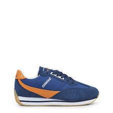Sneakers Carrera Jeans RIVAL-MIX_CAM813015-04_BALTIC Blu Uomo   Primavera/Estate