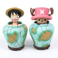 Luffy Chopper One Piece Piggy Bank hucha 2 Types 15cm
