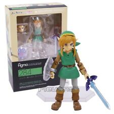 The Legend of Zelda Link A Link Between Worlds Figma EX-032  Figma 284