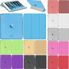 Smart Stand Magnetic Three Fold Case Cover For Apple iPad Mini 123, iPad Mini 4