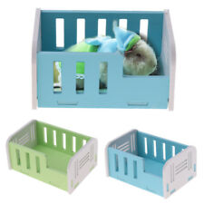 Delicate Hamster House Nest Bed Crawling Play Toy Squirrel Guinea Ferret Rat
