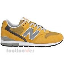 Scarpe New Balance 996 MRL996AY Uomo Sneakers Running Casual Moda Fashion Yellow