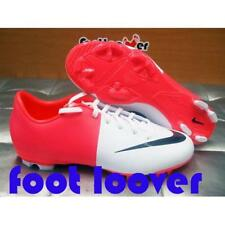 Scarpe Nike Calcio Mercurial Victory III Fg Jr 509134 106 junior Euro 2012 IT