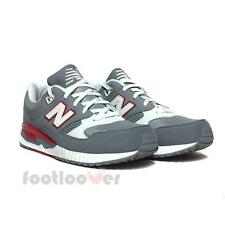 Scarpe New Balance M530CVB Classics Traditionnels Uomo Sneakers Casual Grey Red