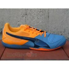 Scarpe Calcetto Puma Gavetto Sala 103444 08 Uomo Orange Avion Indoor IT