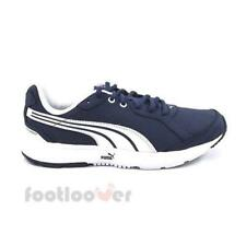 Scarpe Puma Descendant v2 jr 188871 02 Junior Ultralight Fitness Moda Navy IT