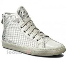 Scarpe Geox New Club d5458e 0gnhh c1661 Sneakers Synthetic Fashion Donna White S