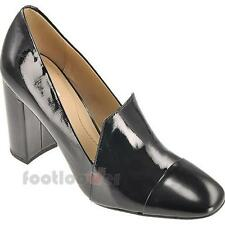 Scarpe Geox New Symphony d642ve c9999 donna Black Leather