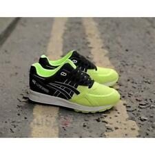 Scarpe Asics Gel Lyte Speed H5V1Y 0790 uomo Yellow Black Moda sneakers LTD IT