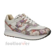Scarpe Lotto Leggenda Slice Flowers W T4614 Moda Donna Multicolour Sneakers