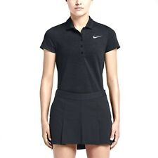 Nike GOLF Precision Heather Polo Tennis Football Women's Size S M