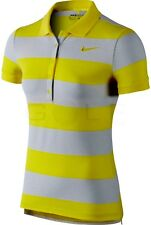 Nike GOLF Precision Polo Tennis Size L 44% polyester / 52% cotton / 4% elastane