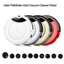 Haier T322 Smart Cleaning Robot Auto Vacuum Floor Dust Cleaner Sweeping Machine
