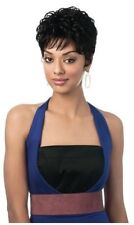 Sleek Wig Fashion Syn Wig HALLE with Free wig Cap THE XPRESSION BEAUTY