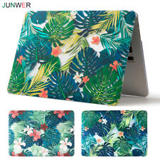 Junwer Beautiful Print Case For Apple Macbook Air Pro Retina 11 12 13 15 Laptop1