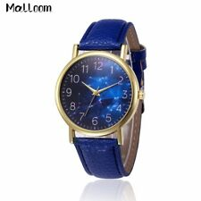 Malloom Retro Design Women Watch Relojes Mujer Lady Leather Strap Analog Quartz1