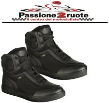 Scarpe moto Dainese Street Darker goretex black 42 43 44 shoes