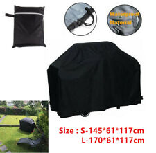 Large BBQ Cover Outdoor Rain Waterproof Garden Patio Grill Barbecue Protector UK
